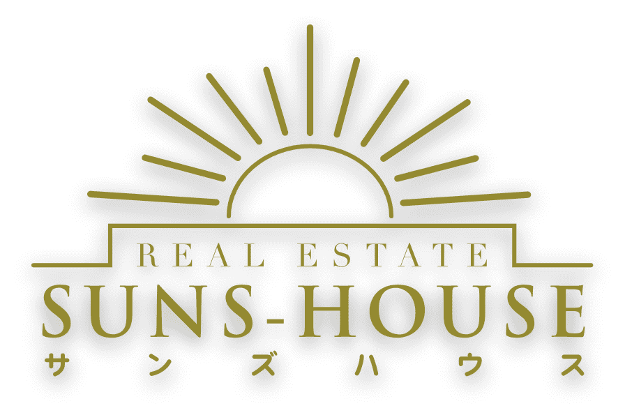 REAL ESTATE SUNS HOUSE サンズハウス